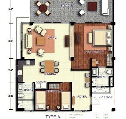 VanRavi Residence024-A11