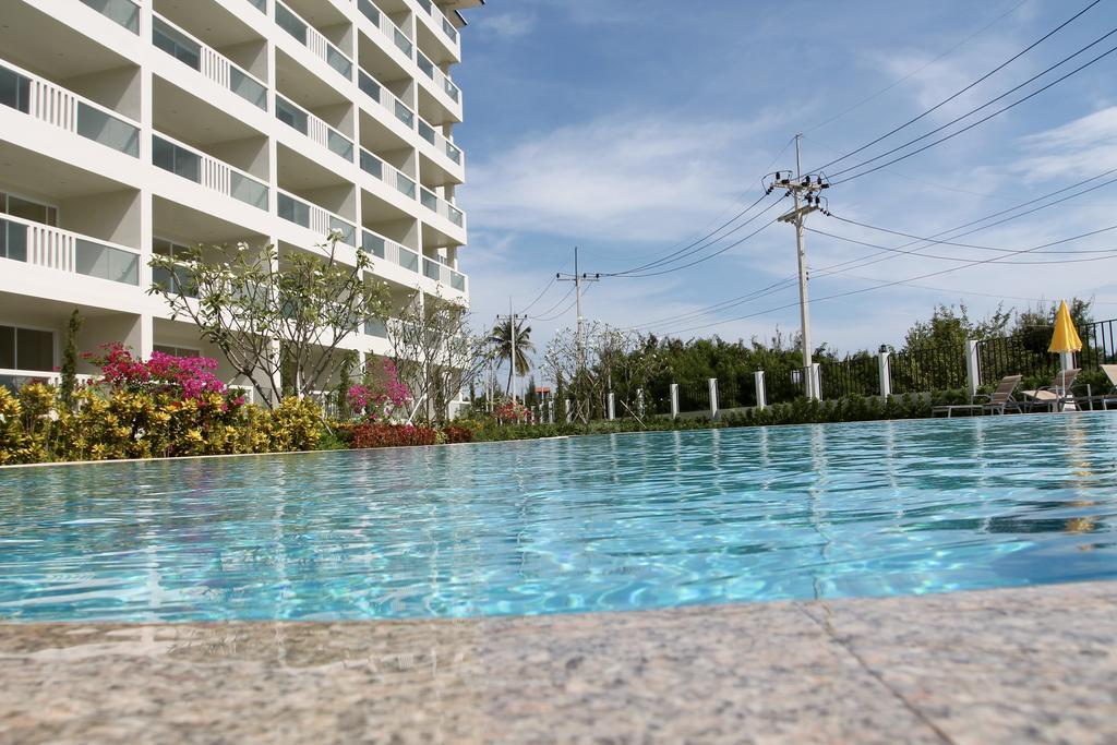 Blue Marine Condominium